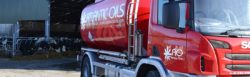 Atlantic Oils Roll Out OutTrak Mobile In Their Fleet
