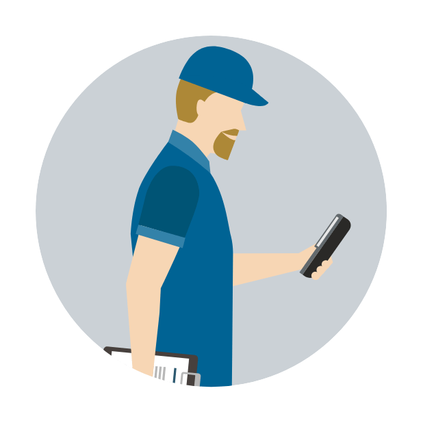 driver-with-handheld-device